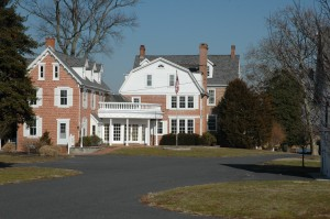 Historic Eagle Manor
